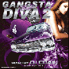DJ COAKI / GANGSTA MEETS DIVA 2 [MIX CD][COICD-32] - G-RAP、G-FUNK女性ボーカルMIX!!
