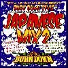 Burn Down Style / Japanese Mix 2 [MIX CD] - オリジナルな質の高いダブプレートを収録!