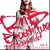 DJ KENKAIDA / R&B BOUTIQUE Vol.97 [MIX CD][KKCD-188] - 話題の曲をいち早くご提案!!