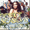 DJ ATSU / THE BEST OF SEASONS VOL.13 -2012.11〜2013.02- [MIX CD][ATCD-174]