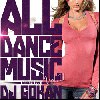 DJ GOKAN / ALL DANCE MUSIC VOL.11 [MIX CD][GKNCD-67] - 疾走感あふれる選曲とMIX...