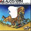 DJ KEN (Mic Jack Production) / ALCO 10TH LIVE MIX [MIX CD-R] - スペシャルなトラック満載!