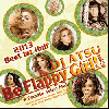 DJ ATSU / Be Flappy Girl! Vol.21 -2013 Best 1st Half- [MIX CD] - 初のシーズンBest盤!!