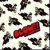 [予約]DJ Daishizen ( 大自然 ) / BLOW!! [MIX CD] - ブラス楽器に焦点をあてた極FUNKYなMIX!!