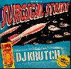 DJ KRUTCH / SURGICAL STRIKE [MIX CD] - 90'sの芳香漂うグルーヴ重視の1枚!!