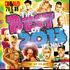 DJ MUTO / BEST OF 2013 1ST HALF [MIX CD+DVD] - 毎年完売のBESTシリーズ大本命!!