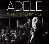 【特別価格】Adele / Live At The Royal Albert Hall [CD+DVD] - アングラヒップホップ好きな人にも...