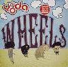 DJ Yoda / Wheels b/w Tip Toe - A-SKILLZ参加!