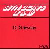 [12上〜中再入荷予定]DJ Grievous / SITH BEATS �&� [7