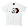 【25%OFF】 SAVE OUR RECORD SHOPS (ホワイト) - [ FREEDOM MUSIC Tシャツ ]