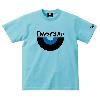 DIGGIN' (アクアブルー) - [ FREEDOM MUSIC Tシャツ ]