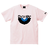 DIGGIN' (ベビーピンク) - [ FREEDOM MUSIC Tシャツ ]
