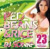 DJ SONIC / REDBEANS & RICE VOL.23 [MIX CD] - 新譜系ミックスCD大本命!!
