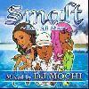 DJ MOCHI / SMART -Best All Megamix- [MIX CD][MOCCD-04] - MEGA MIXの新シリーズが登場!!