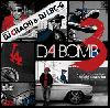 DJ CHACHI & DJ LBC-G / DA BOMB VOL.3 [MIX CD] - 名古屋&大阪ドリーム・タッグ!