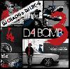 DJ CHACHI & DJ LBC-G / DA BOMB VOL.3 [MIX CD] - 名古屋&大阪ドリーム・タッグ!