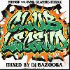 [※再入荷待ち]DJ BAZOOKA / CLUB LEGEND 3 [BAZCD-26][MIX CD] - 歴代のクラブヒットナンバーMIX!