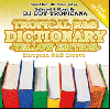 [再入荷待ち]DJ DDT-Tropicana / Tropical R&B Dictionary -Yellow Edition- European R&B Groove