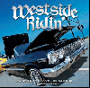 DJ Couz / Westside Ridin' Vol.35 [MIX CD] - カリフォルニア産最新ヒット曲を完全収録!!