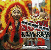 BASS HARMONY / SOCA BAM BAM 2013 [MIX CD] - BASS HARMONY待望のMIX CD!