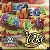 DJ COKE / MEGA MEGA PARTY MIX [MIX CD] - お祭りアゲアゲMEGA MIXの決定盤!!
