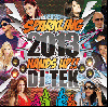 DJ TEK / SPARKLING -HANDS UP 2013- [MIX CD] - 聞きやすさ・話題性も120%!!