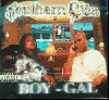 SOUTHERN CIDES / BOY-GAL [765481329926][DI1309][CD] - Gなエッセンス満載!!