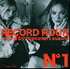 [※再入荷待ち]鈴木雅尭 Masanori Suzuki / PREMIUM CUTS* presents RECORD HOUR N°1 [MIX CD]