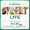 DJ 帝 (Mikado) / STREET L1FE vol.85 [MIX CD] - 絶対にマストチェック!!
