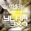 DJ KIRIST / YEAH 3× vol.19 [MIX CD] - 「超鉄板曲」をガッツリ収録!