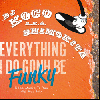 DJ KOCO a.k.a shimokita / EVERYTHING I DO GONH BE FUNKY [T2S010][ZO1310][MIX CD]