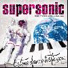 CHIVIL-MAN from ILLUSIONISTAS / SUPER SONIC [MIX CD] - 未来型B-BOY DISCO DJ!!