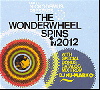 DJ NU-MARK / THE WONDERWHEEL SPINS IN 2012 [MIX CD+CD][Dead Stock]