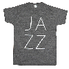 JAZZ (Mサイズ) - 今、ここで原点に還って...「J A Z Z」!!