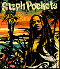 Steph Pockets / Steph Pockets presents The Early Works [CD] - ベスト的セレクション!!