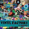 DJ MICARFy / VINYL FACTORY [MIX CD] - 愛され続ける90年代HIPHOPミックス!!