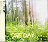 陽炎 / One Day 【CD】【Last Stock】