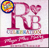 DJ Optical The M.N.B / R&B Celebration 〜Mega Mix Party!〜 [MIX CD] - キラキラ・ハウス・カヴァー!!