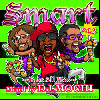 DJ MOCHI / Smart Vol.2 〜Best All Mix〜 [MOCCD-06][MIX CD] - Megamix!