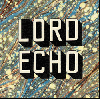 LORD ECHO / CURIOSITIES [WN12033][DI1312][LP] - 待望の2ndアルバム!