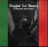 MURO / DIGGIN' FOR BEATS [DIG1003][DI1312][2LP] - ビートアルバムが待望の2LP化!!