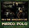 MARCO POLO / PA2: THE DIRECTOR'S CUT [SSR035][DI1312][3LP] - 豪華すぎる客演陣!