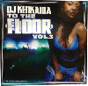 【廃盤】DJ KENKAIDA / TO THE FLOOR VOL.3 [MIX CD] - レア!貴重な初期作品!