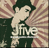 J-Five / Sweet Little Nothing [CD+DVD]