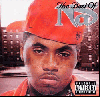 NAS / THE BEST OF NAS [CD]