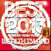 DJ WELTH ISLAND a.k.a DJ KIRIST / YEAH 3× vol.21 BEST OF 2013 [MIX CD] - 今回はスペシャル盤!!