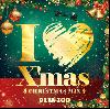 DJ YA-ZOO / I LOVE X'MAS [MIX CD] - 一生聞ける究極のクリスマスミックス大本命盤!