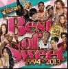 DJ Shot1der / Best Of Sweet 1994〜2013 [MIX CD] - 20年間の泣ける名曲50選!!