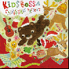 KIDS BOSSA -CHRISTMAS PRESENT- [CD] - 大ヒット雑貨「nano block」と夢のコラボ!!