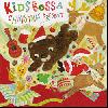 KIDS BOSSA -CHRISTMAS PRESENT- [CD] - 大ヒット雑貨「nano block」と夢のコラボ!!
